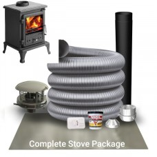 Firefox 5 Complete Stove Package