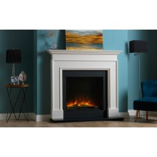 Vision e line VEL75 Electric Fire