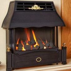Flavel Emberglow High Efficiency Outset Gas Fire