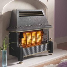 Flavel Regent Radiant High Efficiency Gas Fire