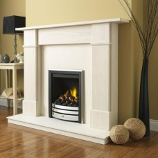 Wildfire Ellipsis Hearth Mounted Gas Fire