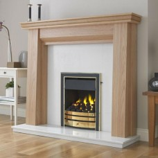 Wildfire Cavello XE Open Fronted Gas Fire