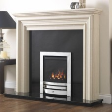 Wildfire Pesaro High Efficency Glass Fronted Gas Fire