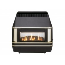 Valor Heartbeat Outset Gas Fire