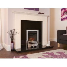 Flavel Calibre Balanced Flue Manual Control Gas Fire