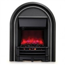 Be Modern Abbey Inset LED Electric Fire
