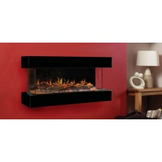 Evonic Tesla Electric Fire