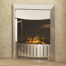 Evonic Londa Black Electric Fire