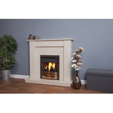 The Daventry Marble Fire Surround