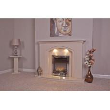 The Nottingham Marble Surround