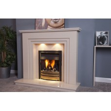 The Oxford Marble Fire Surround