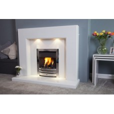 The Tamworth Marble Fire Surround