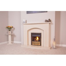 The Banbury Marble Fire Surround
