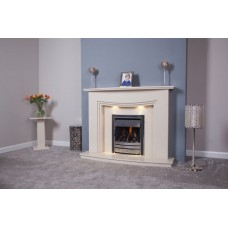 The Stafford Marble Fire Surround