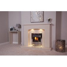 The Coventry Marble Fire Surround
